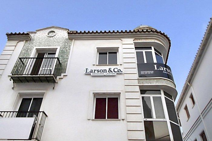Abogados en Vélez-Málaga y Torre del Mar